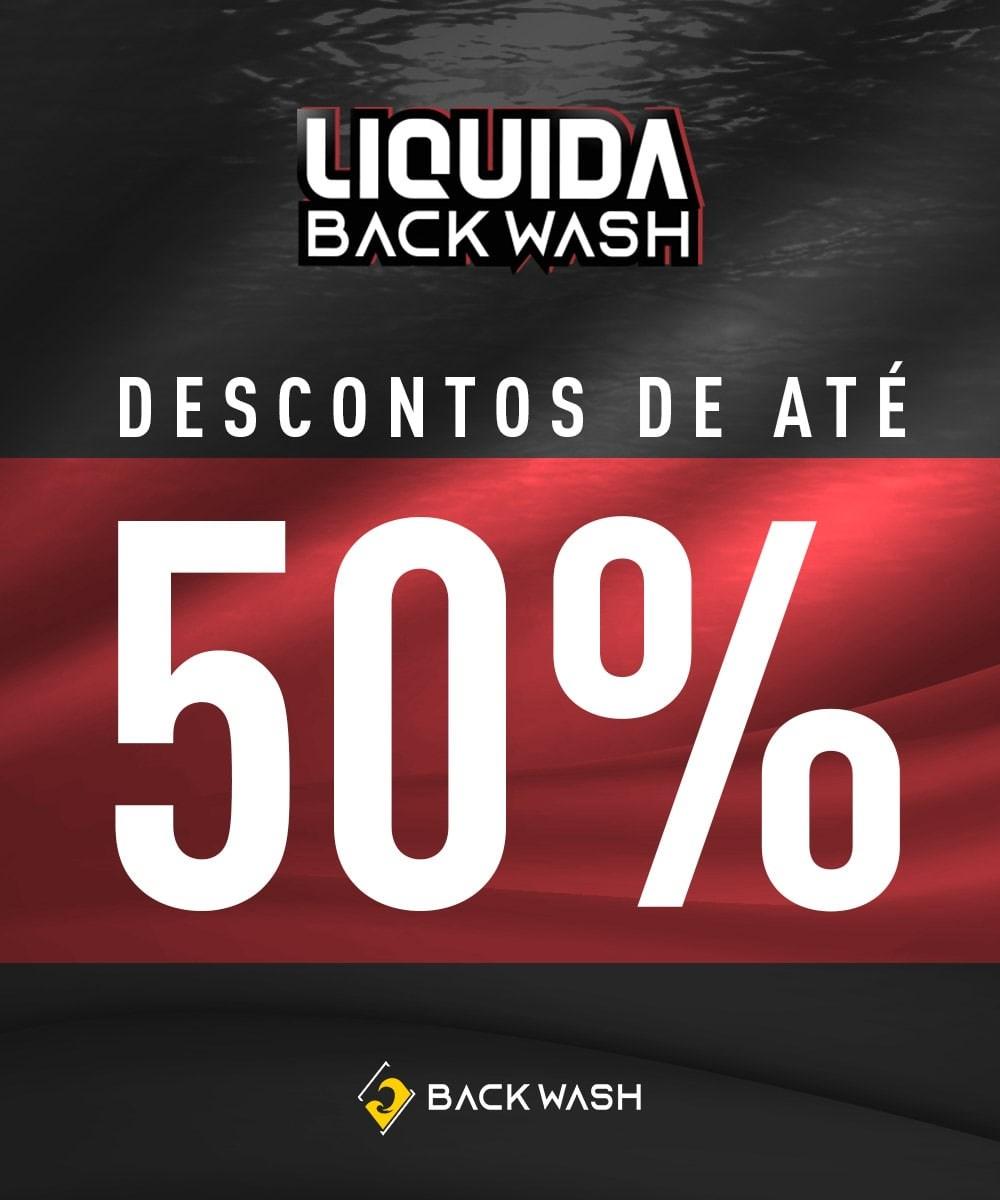 Liquida Back Wash