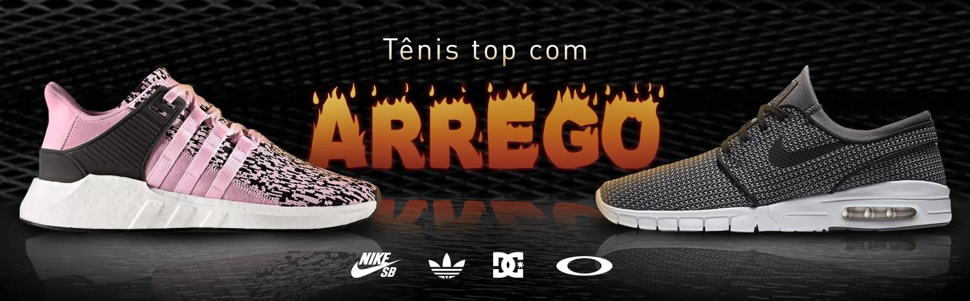 Tênis Arrego