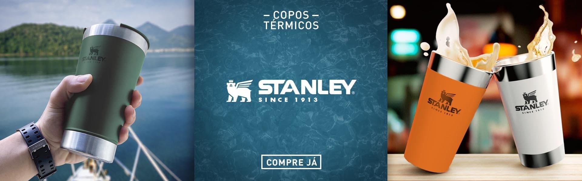 Pré-venda Copos Stanley