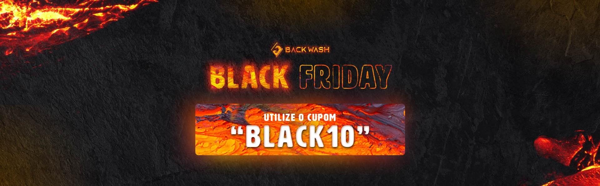Black Friday Back Wash
