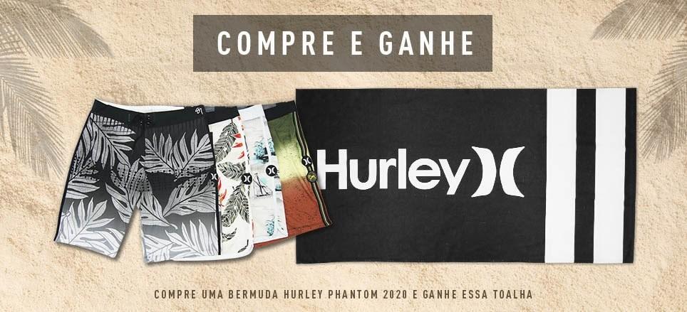 Hurley Phantom