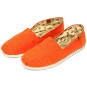 Alpargata Perky Shoes Cajeta