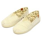 Alpargata Perky Shoes Oat