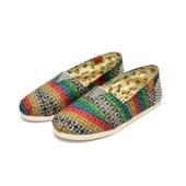 Alpargata Perky Shoes Pueblo