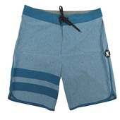 Bermuda Água Hurley Phantom BP Heather Azul