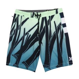 "Bermuda Agua Hurley Phantom JJF Sig Zane 20"" Azul Verde"