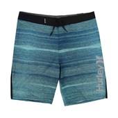 Bermuda Água Hurley Phantom Sandbar Azul