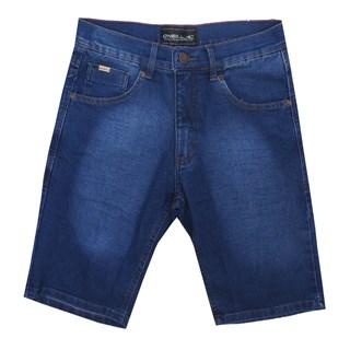 Bermuda Passeio Jeans Oneill On Ber Azul