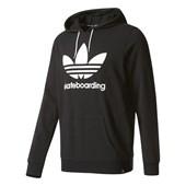 Blusa Adidas Clima 3.0 Hood