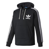 Blusa Adidas Terry Hoody