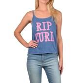 Blusa Feminina Rip Curl Tropix Azul
