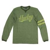 Blusa Hurley Verde