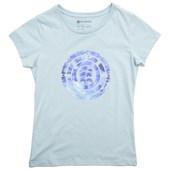 Blusinha Element Tie Dye Azul