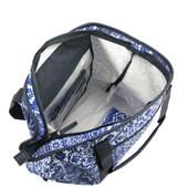 Bolsa Rip Curl Standard Wash Out Tote Blue