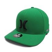 Boné Hurley Aba Torta Nike Dri-Fit Verde 637851