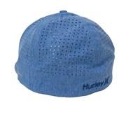 Boné Hurley Phantom Aba Curva Azul 636868