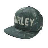 Boné Hurley Phantom Hydrofuge Verde