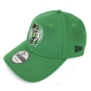 Boné New Era Aba Torta 940 Boston Celtics Verde