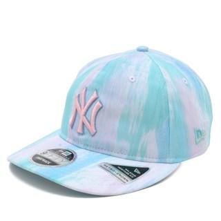 Boné New Era Aba Torta 950 NY Yankees Multicor