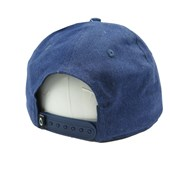 Boné Oakley Enduro Hat Blue Shade