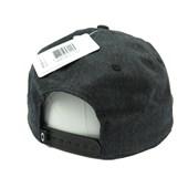 Boné Oakley Enduro Hat Jet Black Heather