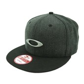 Boné Oakley Justable Metal Cap