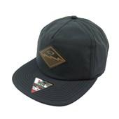 Boné Oakley The Point Hat Jet Black