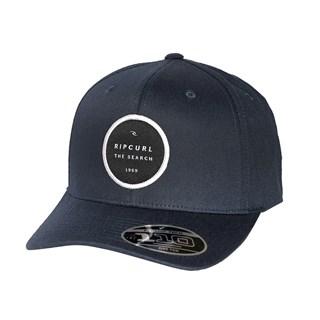 Boné Rip Curl Aba Torta Valley Badge Azul