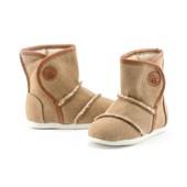 Bota Perky Shoes Confy Kids  Citrino