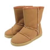 Bota  Perky Shoes Confy Teen Citrino