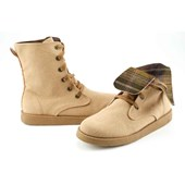 Bota Perky Shoes Mountain Boot Citrino