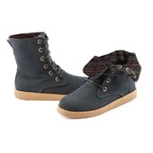 Bota Perky Shoes Mountain Boot Onix