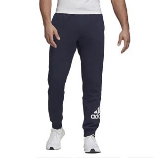 Calça de Moletom Adidas Badge Of Sport Azul