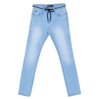 Calça Jeans Element Essentials Jeans Claro