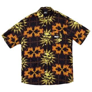 Camisa de Botão High Company So Good Black