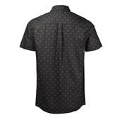 Camisa Masculina Rip Curl Split Preta