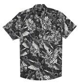 Camisa MCD MC Birdboom Preta