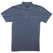 Camisa Polo Billabong Zenith Azul