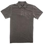 Camisa Polo Billabong Zenith Cinza