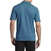 Camisa Polo Hurley Nike Dri-Fit Lagos Azul