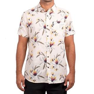 Camisa Rip Curl Swc Banksia S/S Shirt