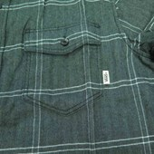 Camisa Vans Seibert Black