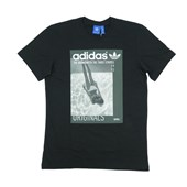 Camiseta Adidas Girl Tee