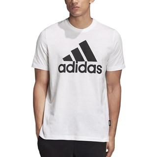 Camiseta Adidas Must Haves Badge of Sport Branca
