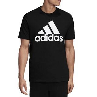 Camiseta Adidas Must Haves Badge of Sport Preta
