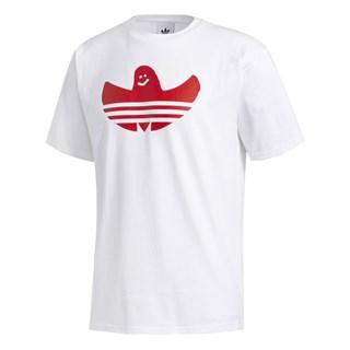 Camiseta Adidas Shmoo Branca