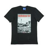 Camiseta Adidas Spree Vollgas