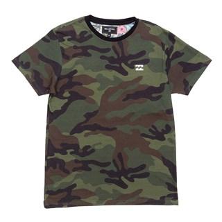 Camiseta Billabong Camo