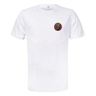 Camiseta Element Big Cat Branca