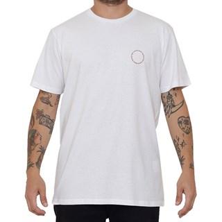 Camiseta Element Exley Branca